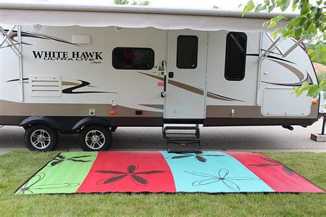 12 Rv Camping Accessories For Your Next Trip