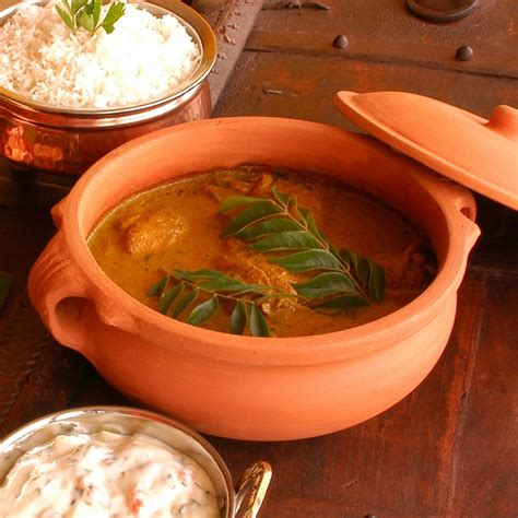 pot clay curry pots cooking indian indus valley unglazed civilization india diet kitchen did vegetarian cookware non healthy harappa earthenware