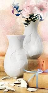 Vase Weiß Groß : vase of phases wei gro von rosenthal ~ Indierocktalk.com Haus und Dekorationen