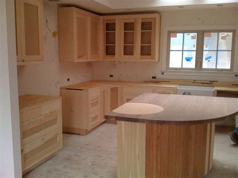 Best Wood For Cupboards by Best Wood For Painted Cabinets Finish Carpentry