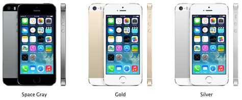 iphone 5 s colors poll what iphone 5s color would you