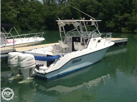 25 Ft Boats For Sale In Florida by Walkaround New And Used Boats For Sale In Florida