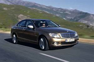 Mercedes Classe C Fiche Technique : fiche technique mercedes classe c 200 cdi 2008 ~ Maxctalentgroup.com Avis de Voitures