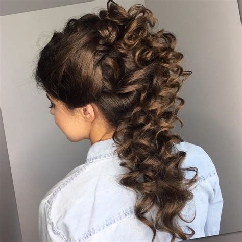 Prom Hairstyles Half Updos by 40 Outdo All Your Classmates With These Amazing Prom