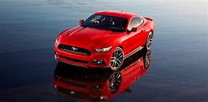 2014 Ford Mustang GT Coupe: Review, Trims, Specs, Price, New Interior Features, Exterior Design ...