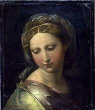 Raphael Paintings Women