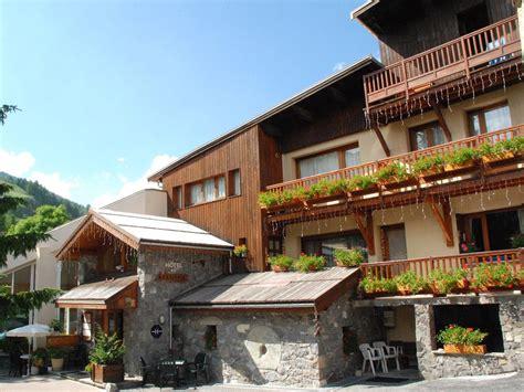 chalet hotel alpage vars chalet hotel alpage et spa vars