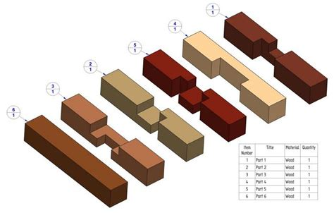 wood work wooden puzzles  plans easy diy woodworking
