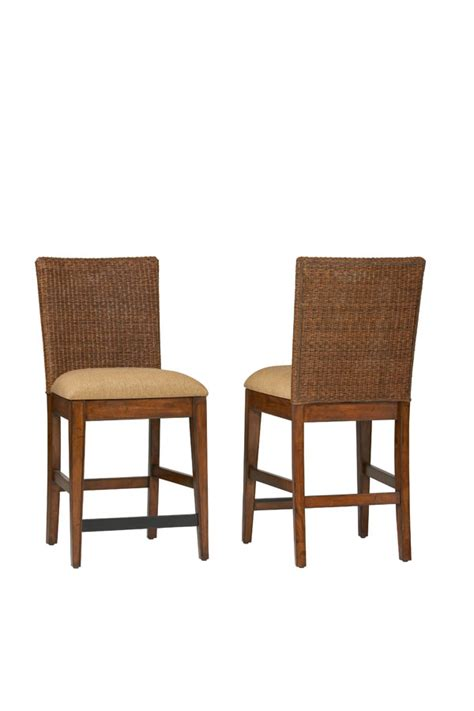 turtle bay side chair 19 1 4 seat height set of 2 buy