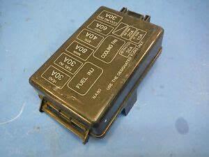 For A 97 Mazda Miata Fuse Box Diagram : miatamecca used fuse box lid under hood 99 05 mazda miata ~ A.2002-acura-tl-radio.info Haus und Dekorationen