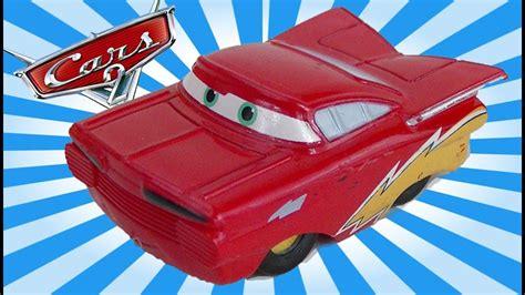 Ramone Cars 2 Disney Toy Red Ramone Radiator Springs Mini