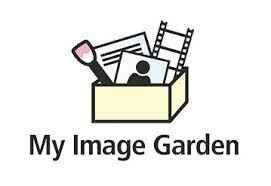 canon my image garden 箘ndir v3 6 1 bilgisayar
