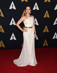 The Best Looks From The 8th Annual Governors Awards