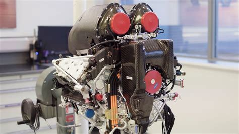 Most Powerful Engine Made by F1 Explained The Most Powerful Mercedes F1 Engine