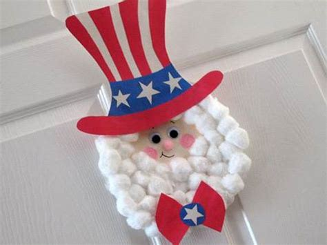 fourth of july crafts quick and easy 4th of july craft ideas family holiday net guide to family holidays on the internet