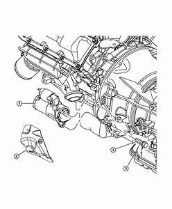 Jeep Grand Cherokee Starter  Engine