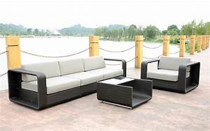 Lounge Sofa Outdoor : garden furniture outdoor furniture patio furniture ~ Markanthonyermac.com Haus und Dekorationen