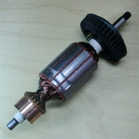 flex winkelschleifer ersatzteile anker rotor f 252 r bosch flex winkelschleifer gws 7 115 mit qualit 228 t