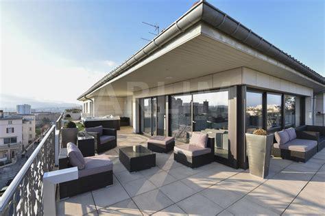 chambre avec ile de selection appartement loft lyon croix rousse terrasse