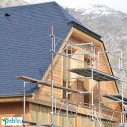 avantages inconvenients des maisons neuves a ossature bois With maison ossature bois avantage inconvenient
