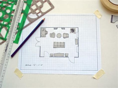 create  floor plan  furniture layout hgtv