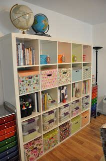 images  homeschooling room ideas  pinterest homeschool ikea expedit  ikea