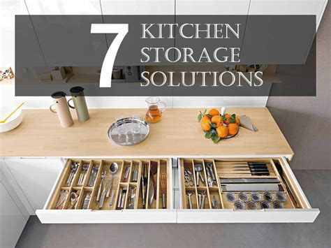 storage solutions for the kitchen kitchen kraft inc seven kitchen storage solutions 8384