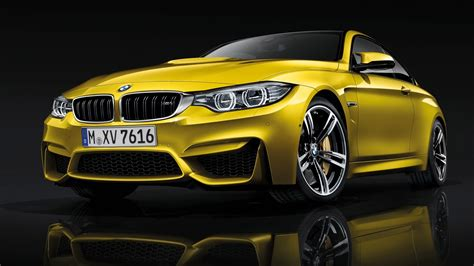 Bmw M4 Coupe 2018 Wallpaper Hd Car Wallpapers