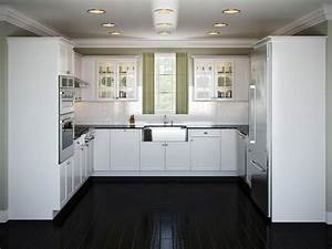 scenery u shaped kitchen designs ideas my kitchen With designs for u shaped kitchens