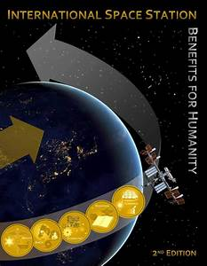 CIENCIASMEDICASNEWS: Book Shows How Space Station Research ...