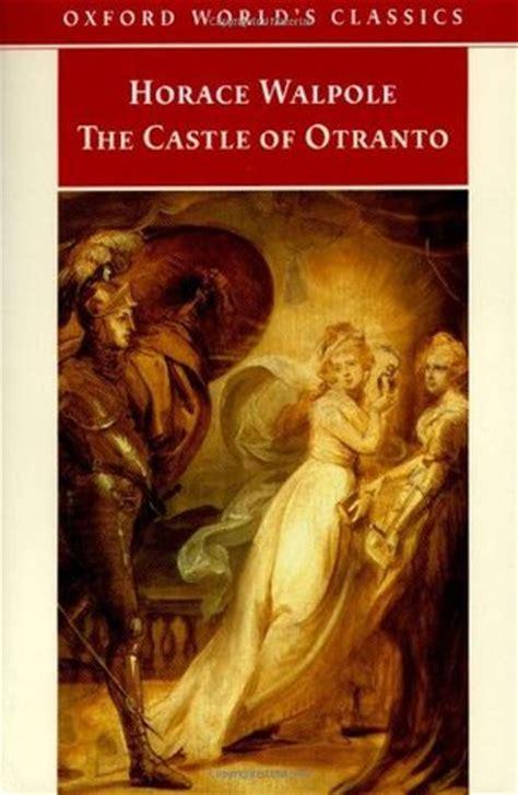 castle  otranto  horace walpole reviews discussion bookclubs lists