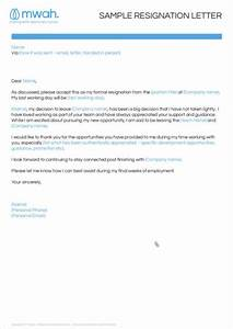 Resignation Letter Format In Word File Free 14 School Resignation Letter Samples Templates In