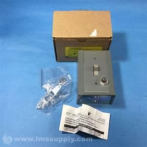Square D 2510kgj2c Manual 600vac Motor Starting Switch