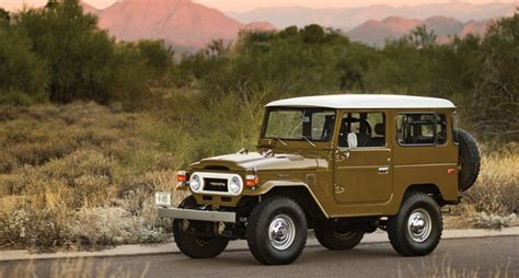 classic land cruiser is the toyota land cruiser the best 39 landie 39 classic