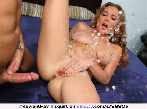 Squirt Squirting Cum Bust Redhead Blonde Bigtits