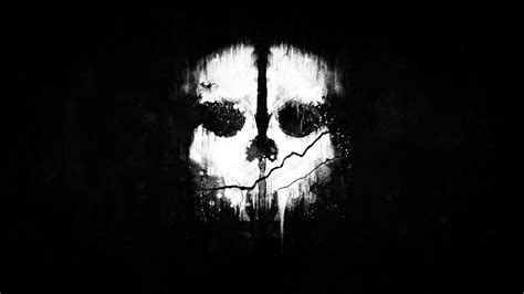 Call Of Duty Ghost Wallpaper 1920x1080 3657 Wallpaper