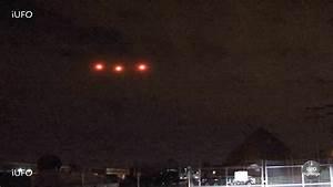 UFO Sighting The Real Phoenix Lights | iufosightings