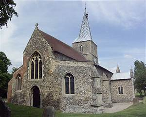 St Mary Magdalene Church, Ickleton - Wikipedia