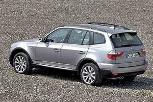Bmw X3 2008 : bmw x3 2008 auto images and specification ~ Medecine-chirurgie-esthetiques.com Avis de Voitures