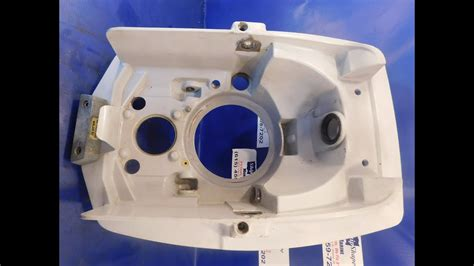 sale volvo penta transom shield dp   p