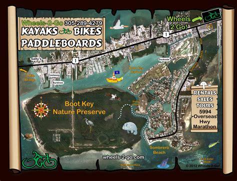 Daily Boat Rental Marathon Fl by Kayak Eco Tours Florida Eco Tours Wheels 2 Go