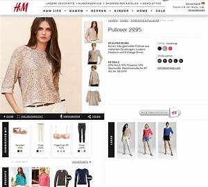 L Shop Onlineshop : h m versucht sich im us e commerce handelskraft das e commerce und online marketing blog ~ Yasmunasinghe.com Haus und Dekorationen