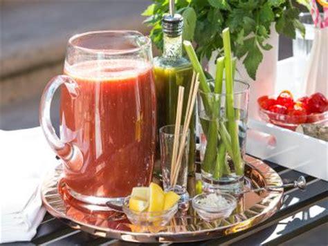 bloody mary recipe trisha yearwood food network