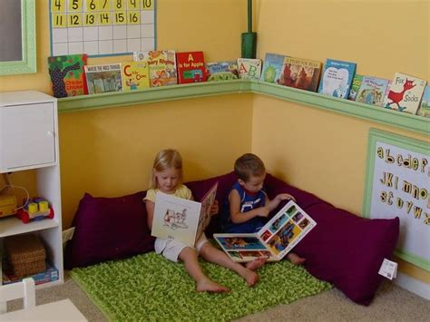 25 best ideas about preschool reading corner on 180 | 6d3f7703c03db3e8dc21d5b2261fb300
