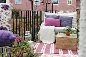 Sonnenschirm Kleiner Balkon : balkon gestalten coole ideen zum selbermachen ~ Michelbontemps.com Haus und Dekorationen
