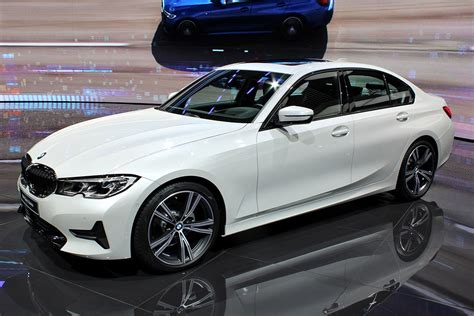 Over the years, bmw has increased its lineup of sedans in size and price while still maintaining the brand's tight association with. BMW 3 Series (G20) - Wikipedia