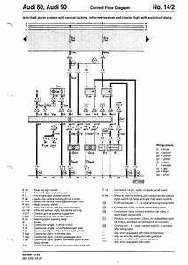 1960 S2 Saloon Wiring Diagram