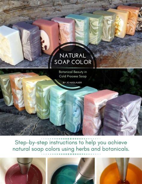 jo haslauer natural soap color