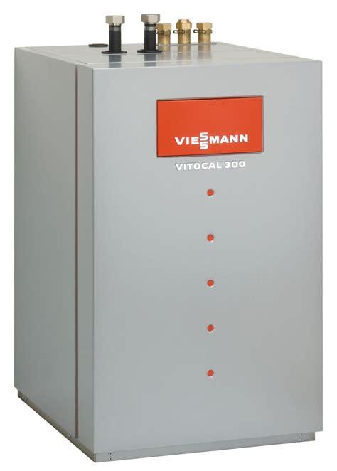 viessmann vitocal 300 g pompa ciepła vitocal 300 g