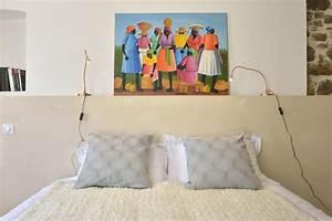 la suite n2 villa du roc fleuri With tapis chambre bébé avec he fleur d oranger